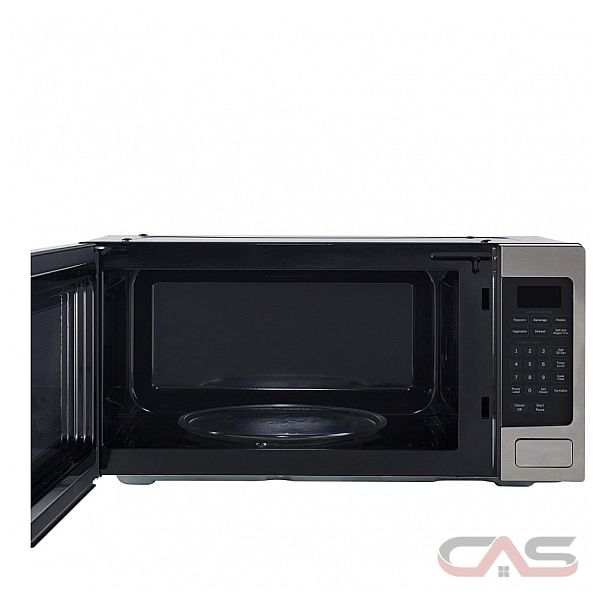 Countertop Microwave Stainless Steel Review : Countertop Microwave, 24