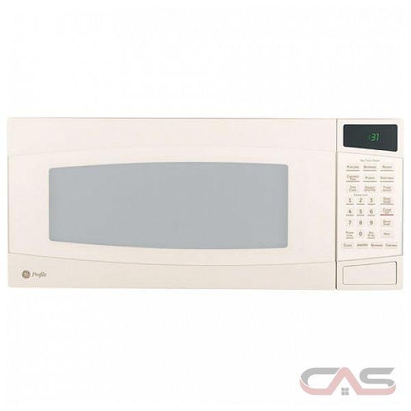 PEM31DMCC Countertop Microwave 1.0 cu.ft, with 800 Watts, 10 Power ...