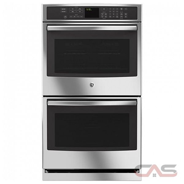Pt7550sfss Ge Profile Wall Oven Canada Best Price