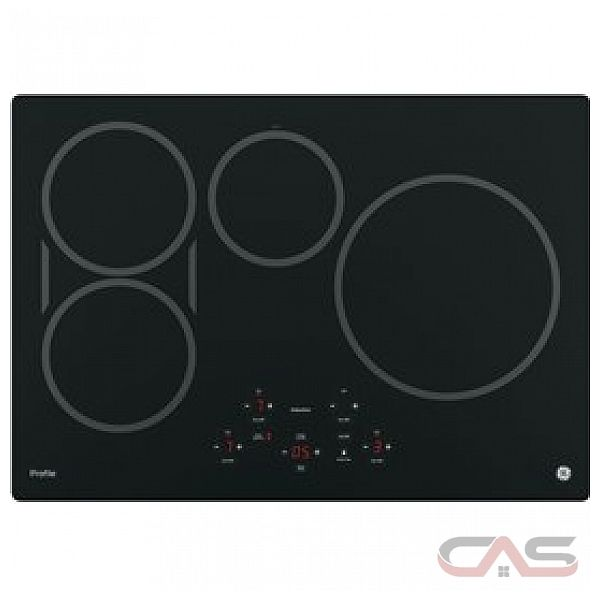 php9030djbb ge profile cooktop canada - best price  reviews and specs