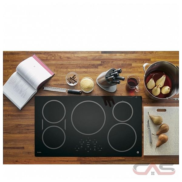 php9036djbb ge profile cooktop canada - best price  reviews and specs
