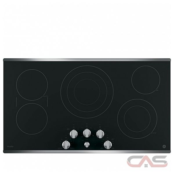 pp7036sjss ge profile cooktop canada - best price  reviews and specs