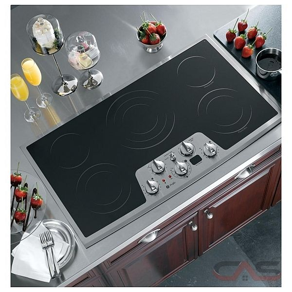 Ge Pp972smss Cooktop Canada Best Price Reviews And Specs