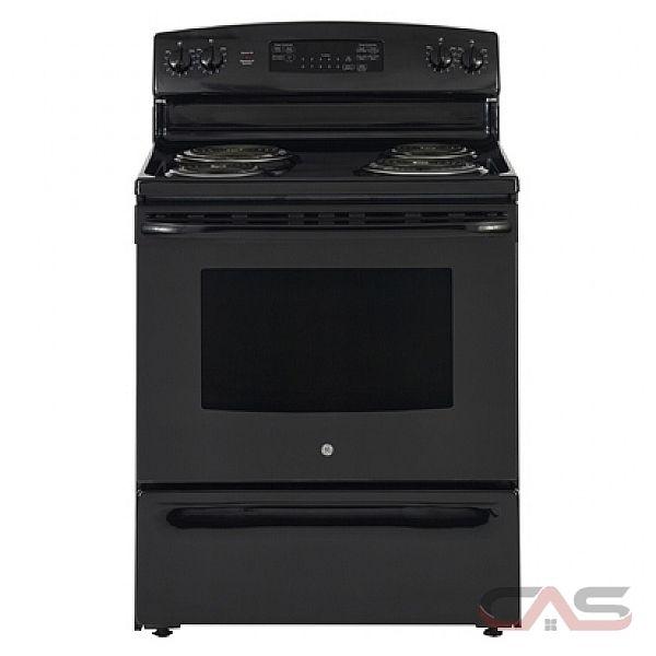 Ge Jcb530dfbb Range Canada Best Price Reviews And Specs