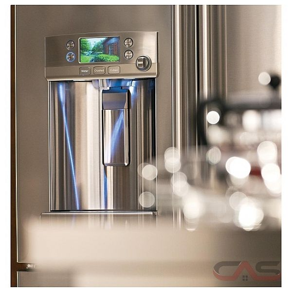 GE Cafe CFE28TSHSS Refrigerator Canada - Best Price ...