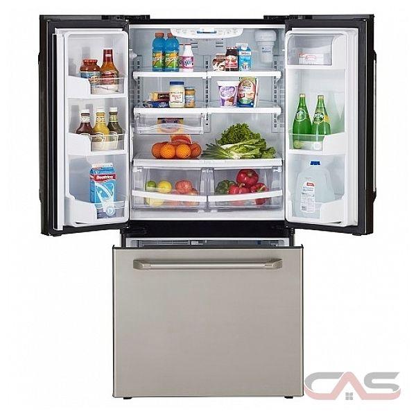smart design smarts cafe series frid ge fridge keurig counter depth