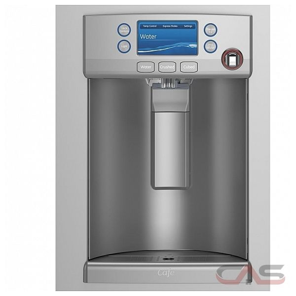 Ge Cafe Cye22tshss Refrigerator Canada Best Price