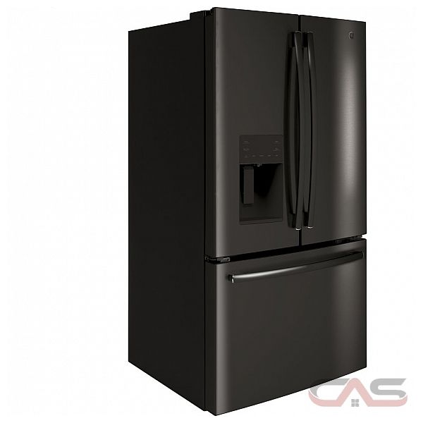 Gfe26jbmts Ge Refrigerator Canada Best Price Reviews