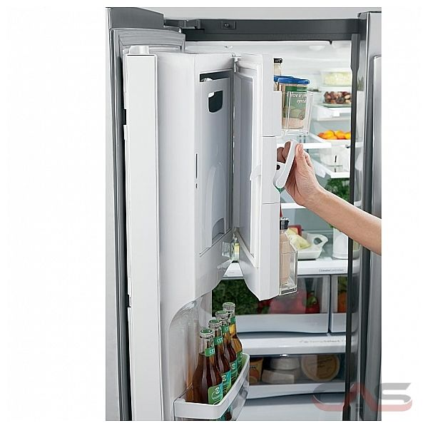 Ge Gfe27gsdss Refrigerator Canada Best Price Reviews