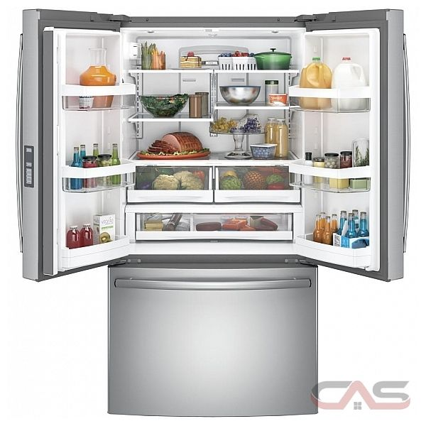 Gne29gskss Ge Refrigerator Canada Best Price Reviews