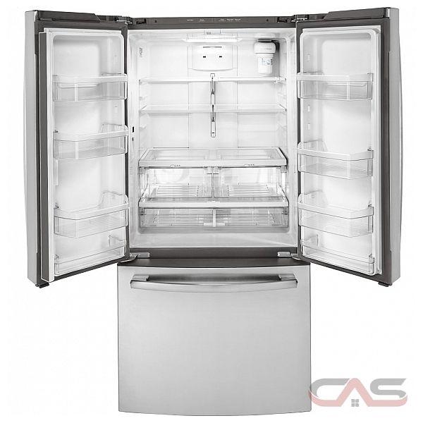 Gwe19jslss Ge Refrigerator Canada Best Price Reviews