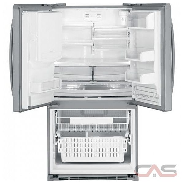 Ge Profile Pfcs1rkzss Refrigerator Canada Best Price