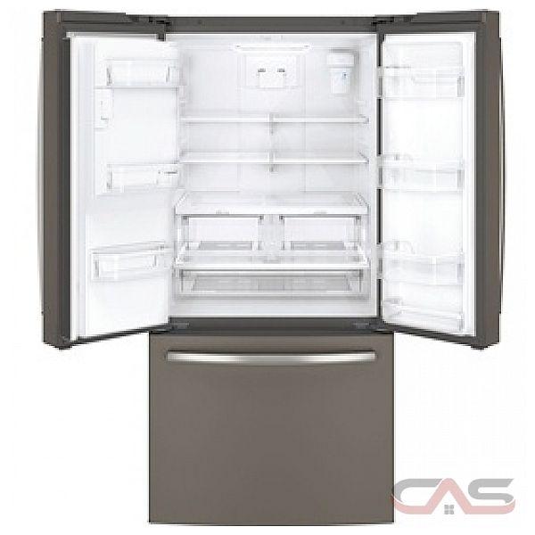 Pfe24jmkes Ge Profile Refrigerator Canada Best Price