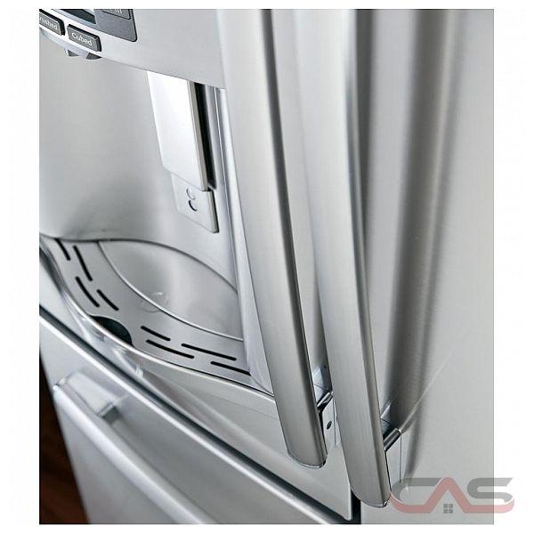 Pfe29psdss Ge Profile Refrigerator Canada Best Price