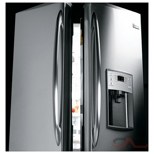 ge profile pfss5pjzss french door