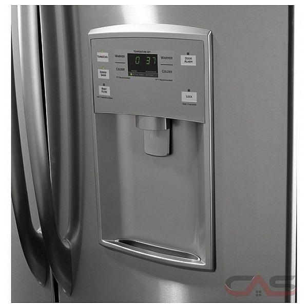 Ge Profile Pfss5pjzss Refrigerator Canada Best Price