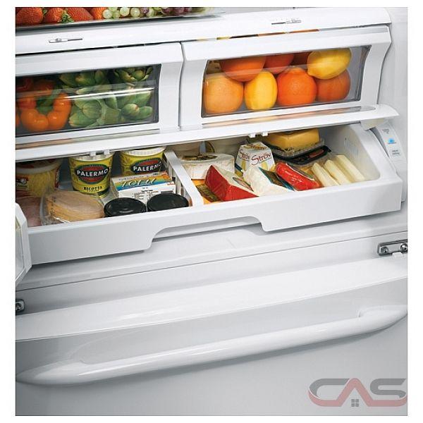 Ge Profile Pfss6pkxss Refrigerator Canada Best Price
