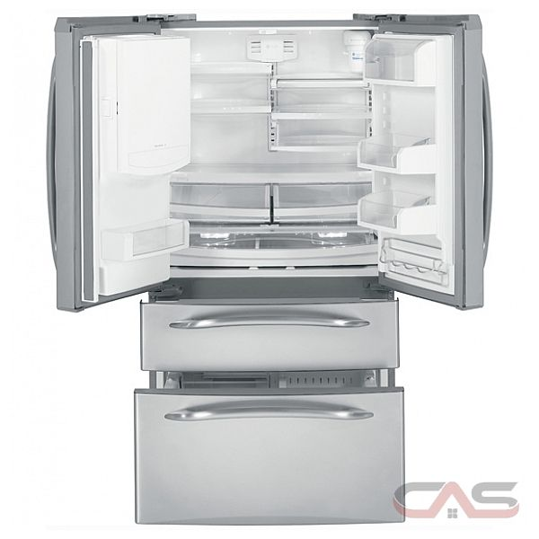 Pgss5rkzss Ge Profile Refrigerator Canada Best Price