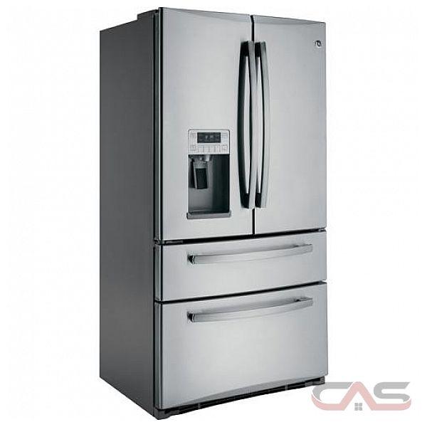 Pvs21ksess Ge Refrigerator Canada Best Price Reviews