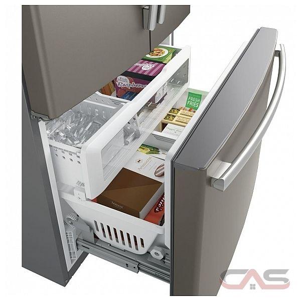 Ge Profile Pwe23kmkes Refrigerator Canada Best Price