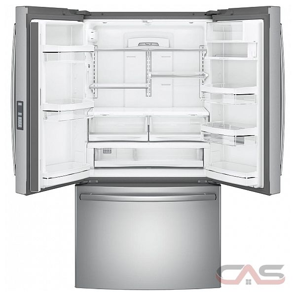 Pwe23kskss Ge Profile Refrigerator Canada Best Price
