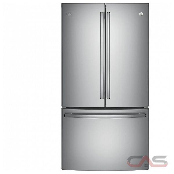 Pwe23kskss Ge Profile Refrigerator Canada Best Price