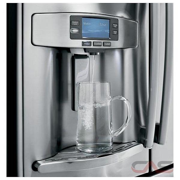 Pye22pshss Ge Profile Refrigerator Canada Best Price