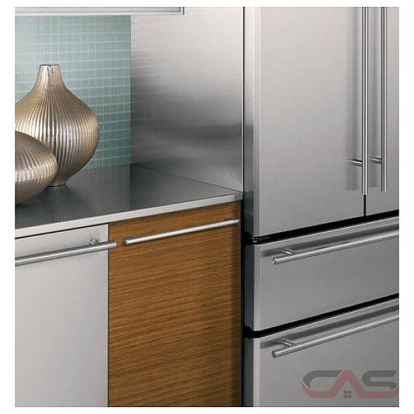 monogram zfgb21hzss refrigerator canada