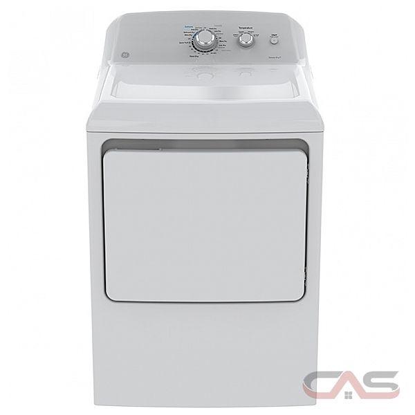 GTD40EBMKWW GE Dryer Canada