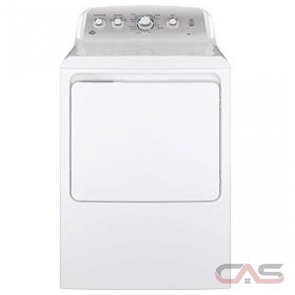 GTD45EAMJWS GE Dryer Canada