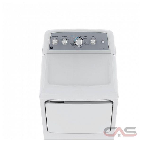 GTD45EBMKWS GE Dryer Canada