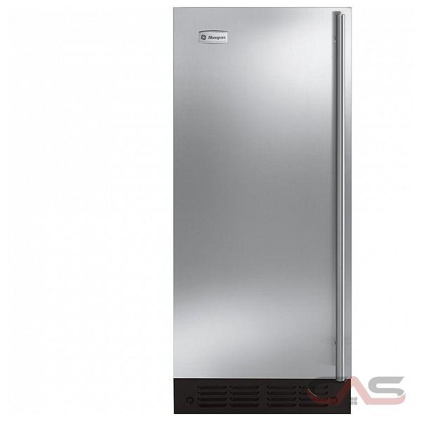 monogram zdis15sshlh machine gla on frigo 14 13 16. Black Bedroom Furniture Sets. Home Design Ideas