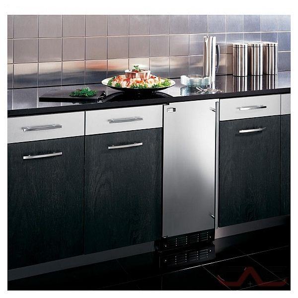 monogram zdis15sshrh machine gla on frigo 14 13 16. Black Bedroom Furniture Sets. Home Design Ideas