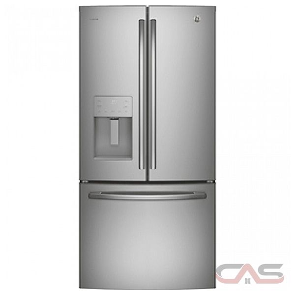 Pfe24jskss Ge Profile Refrigerator Canada Best Price