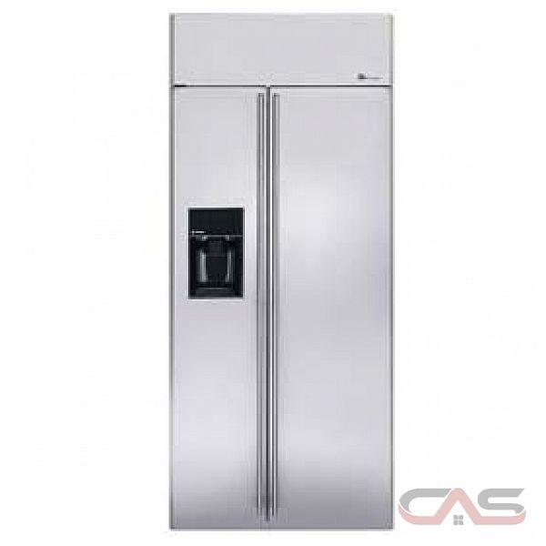 ziss360dxss monogram refrigerator canada