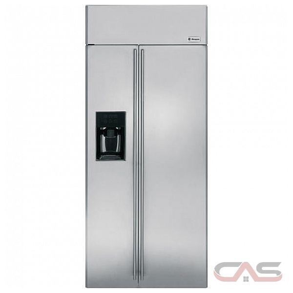 Ge Monogram Ziss360dxss Canadian Appliance