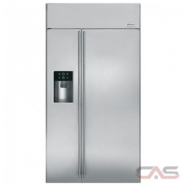 ziss420dhss monogram refrigerator canada - best price  reviews and specs
