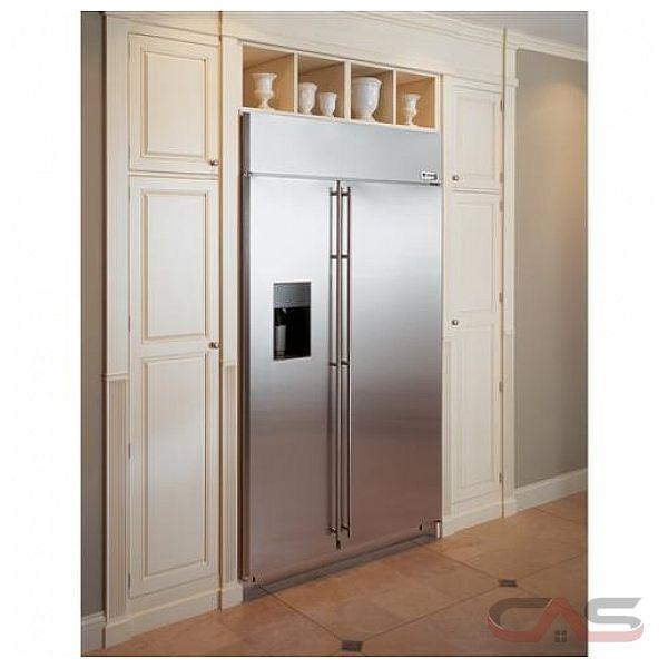 Ziss480dxss Monogram Refrigerator Canada Best Price
