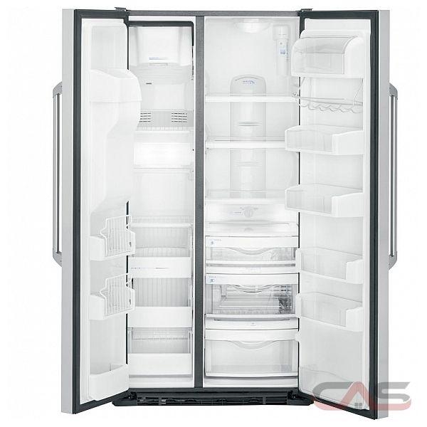Ge refrigerator water line hook up