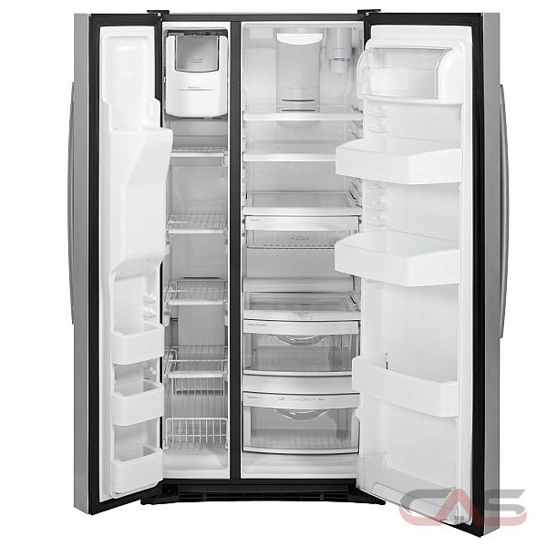 Gse23gsess Ge Refrigerator Canada Best Price Reviews