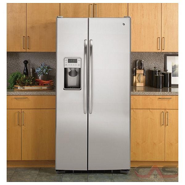 In Door Ice Maker Side By Side Refrigerators Html Autos