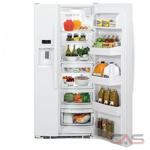 Gss23hghww Ge Refrigerator Canada Best Price Reviews