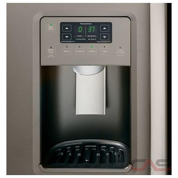 Gss25gmhes Ge Refrigerator Canada Best Price Reviews