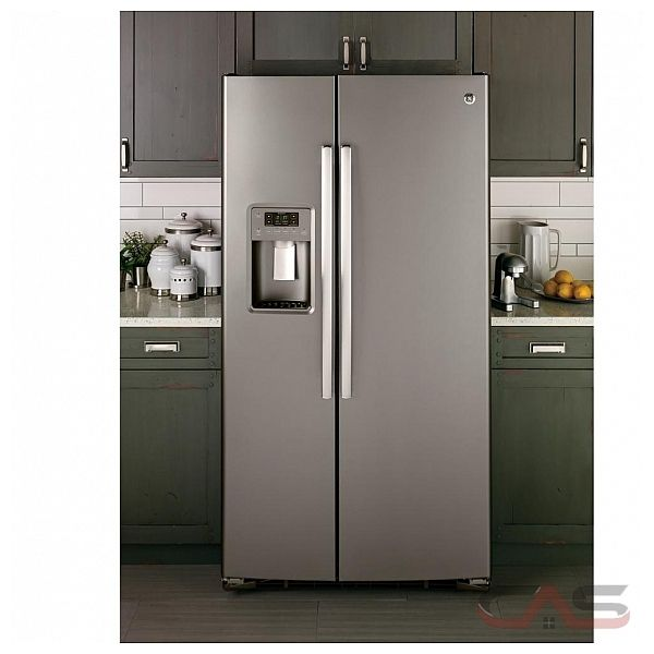 Ge Gss25gmhes Refrigerator Canada Best Price Reviews