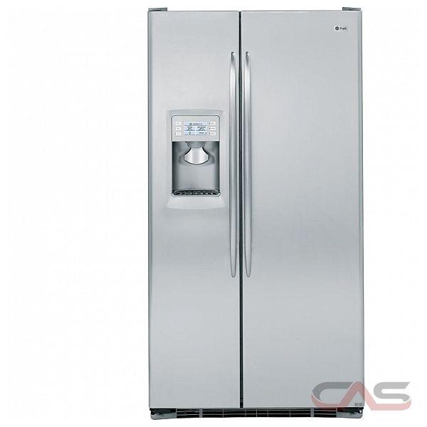 Ge Profile Psds3ygxss Canadian Appliance