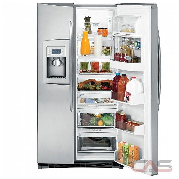 Pstw6ygxss Ge Profile Refrigerator Canada Best Price