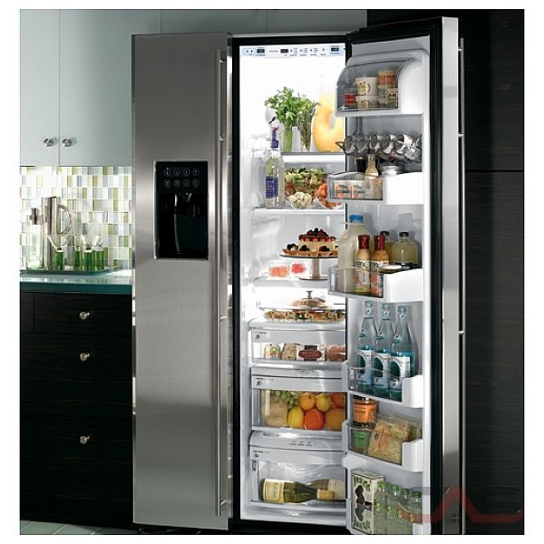 Zfsb25dxss Monogram Refrigerator Canada Best Price