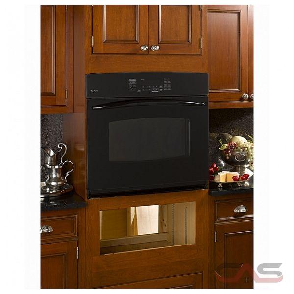 ge true temp electric oven manual