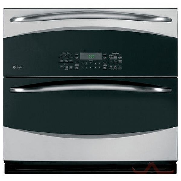 Pt925snss Ge Profile Wall Oven Canada Best Price