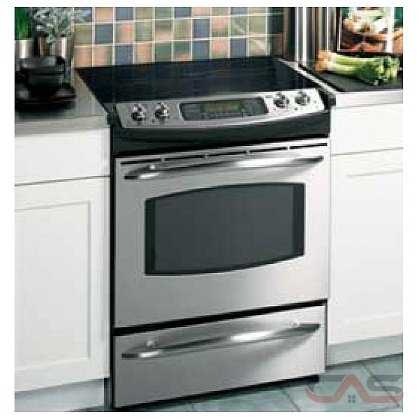 Ge Jcs968skss Range Canada Best Price Reviews And Specs